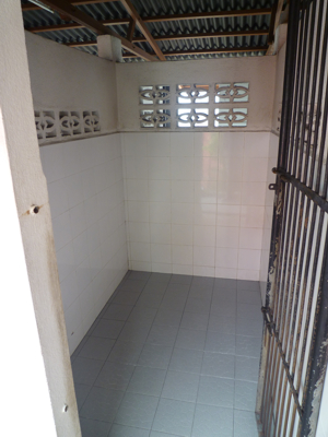 boarding kennel